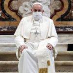 بابا الفاتيكان يعلن تضامنه مع أهالى إقليم تيجراى الإثيوبى ويطالب بوقف فورى للعنف