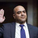 رسميا.. تعيين أول قاضٍ فيدرالي مسلم في تاريخ أمريكا