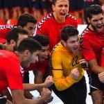 المنتخب المصري لكرة اليد يواجه نظيره البرتغالي اليوم بالدورة الأولمبية