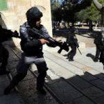 الخارجية الفلسطينية تحذر من تداعيات جرائم الاحتلال على فرص حل الصراع