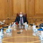 وزير الإنتاج الحربى يبحث مع سفيرة كولومبيا تعزيز العلاقات الاقتصادية