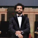 محمد صلاح يحذر من التلوث المائي خلال كلمته بحفل إيرث شوت